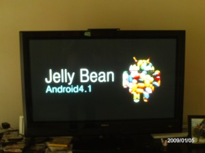 Jellybean TV
